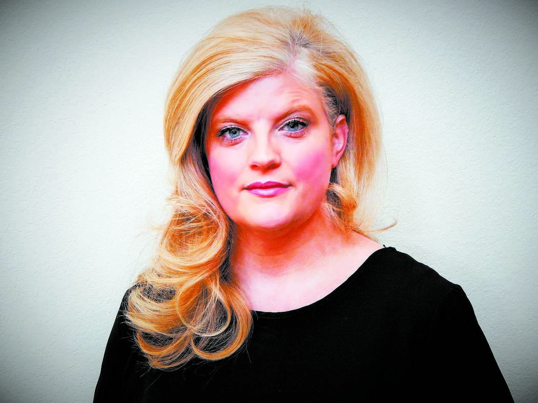 Nicole Bloom, Richmond American senior vice president