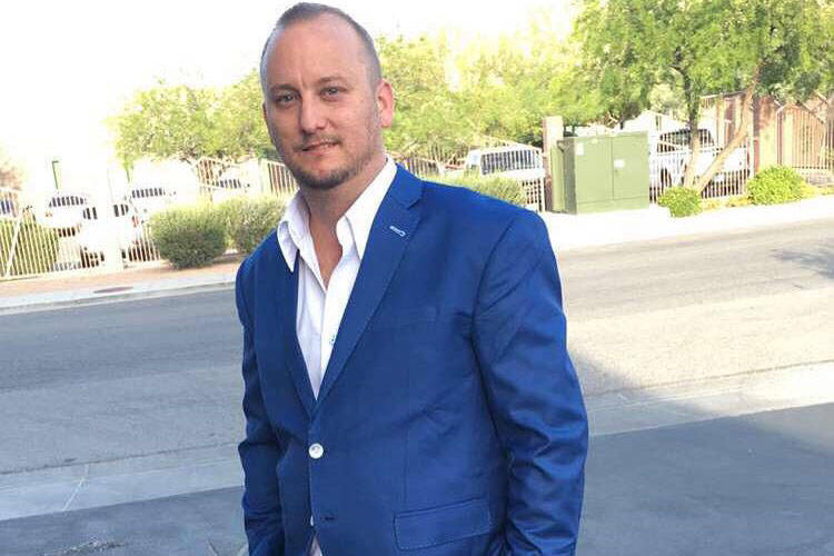Brian Kip, managing partner, Sofa King Creative