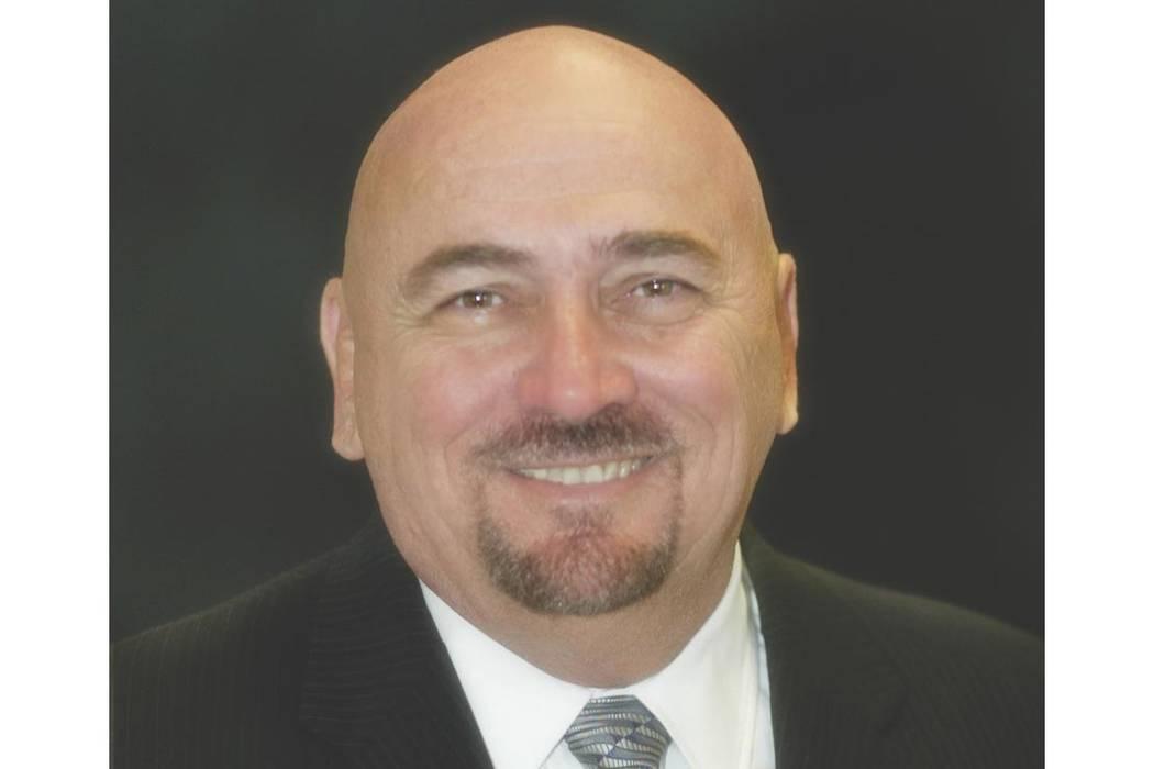 David R. Tina