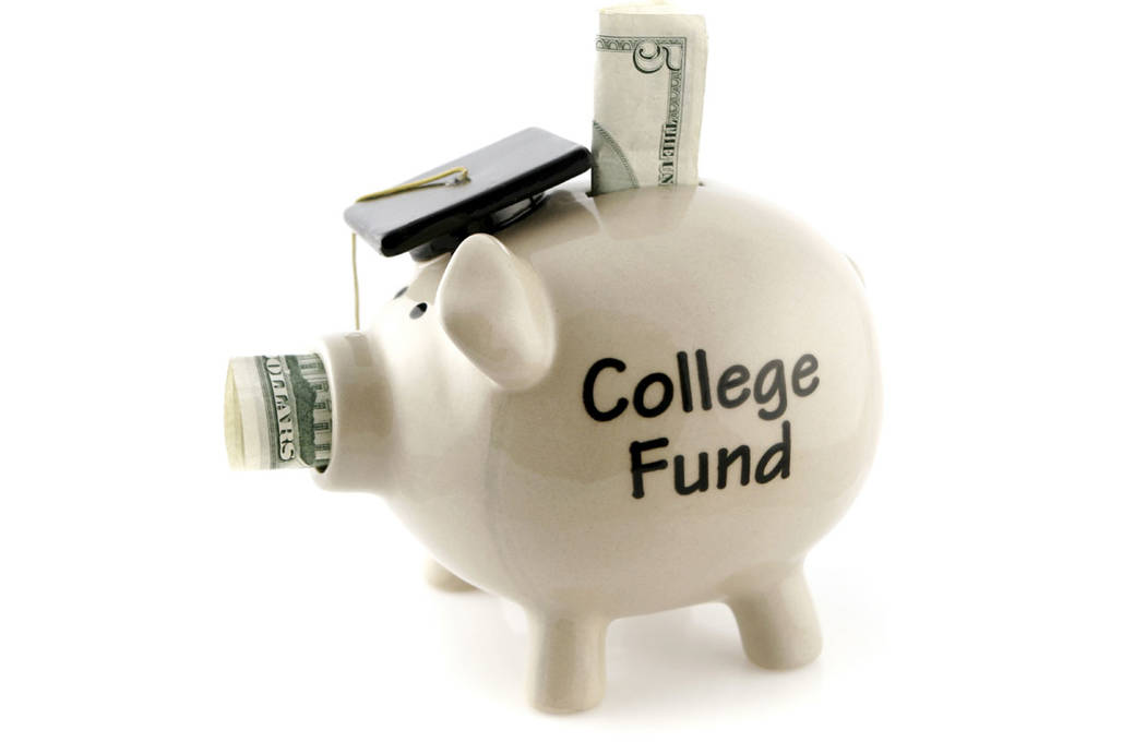 For many people, it makes sense to start funding a 529 even with some level of debt to pay off. ...