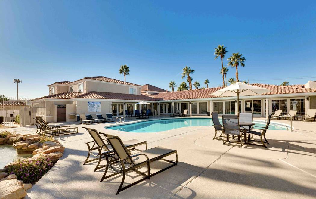 Real estate investment firms purchased the 402-unit Loma Vista Apartments, which was constructe ...
