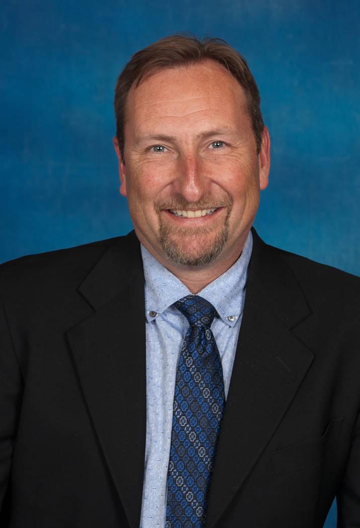 Dr. Dan Burkhead, Las Vegas Heals board