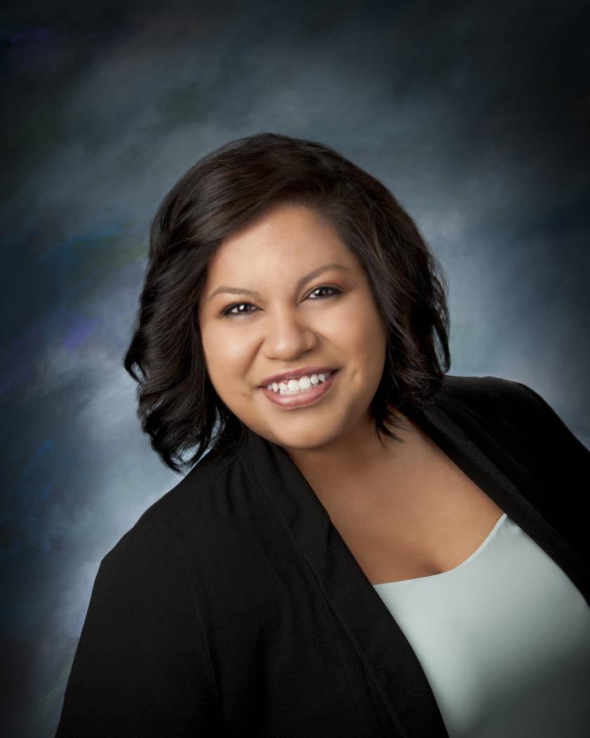 Shayna Moreno, Trosper Communications
