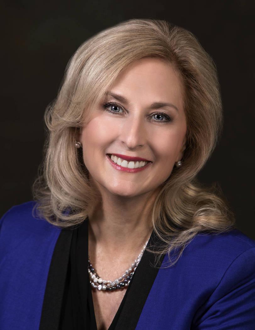 Tina M. Kilmer, Gaming Laboratories International