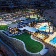 Pulte Homes' Clubhouse at Reverence in Summerlin won for Best Master Planned New Parks and Amen ...