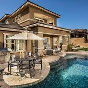 Toll Brothers won for Best Unique Living Space or Architectural Feature for its Solstice Elite ...