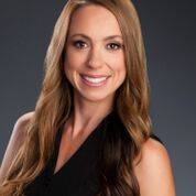 Shannon Marler won for Online Sales Person of the Year. (Pardee Homes)