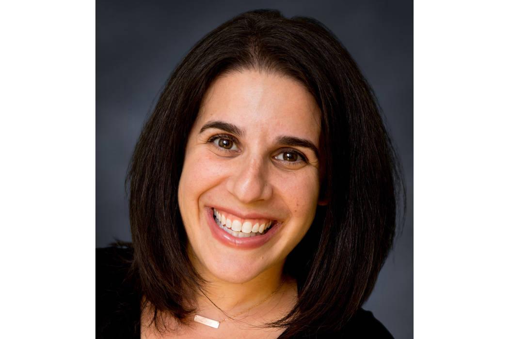 Stefanie Tuzman, CEO and president, Jewish Nevada