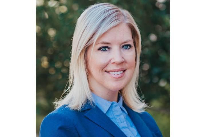 Haylie McEwen, Nevada State Bank
