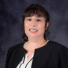 Kimberly Stein, Olive Crest Nevada president