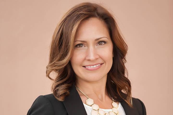 Elizabeth Delgado, Every Season Wealth Management