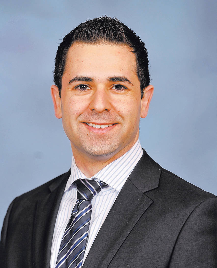 Hayim Mizrachi, president and principal of MDL Group