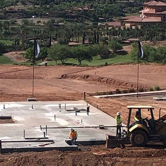 Earlier this year, Blue Heron broke ground on Vantage, a 37-home development on the North Shore ...