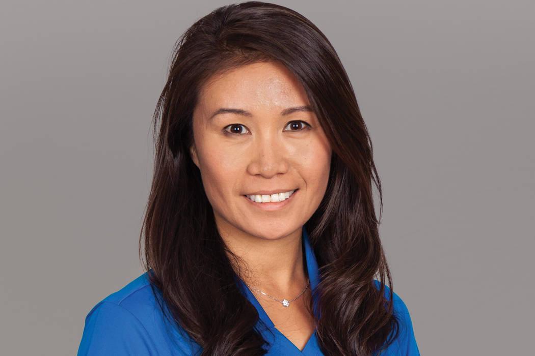 Alice Ferguson, general manager of Opendoor, Las Vegas