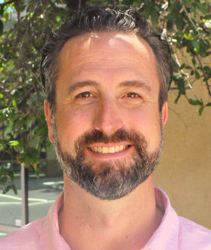 Matthew Sloan, Grand Canyon Development Partners