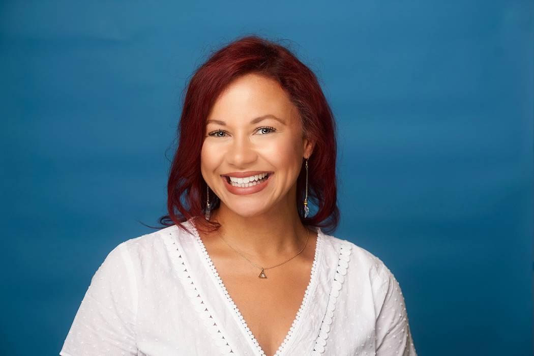 Alexandra Shahady-Dupree, Las Vegas Global Economic Alliance