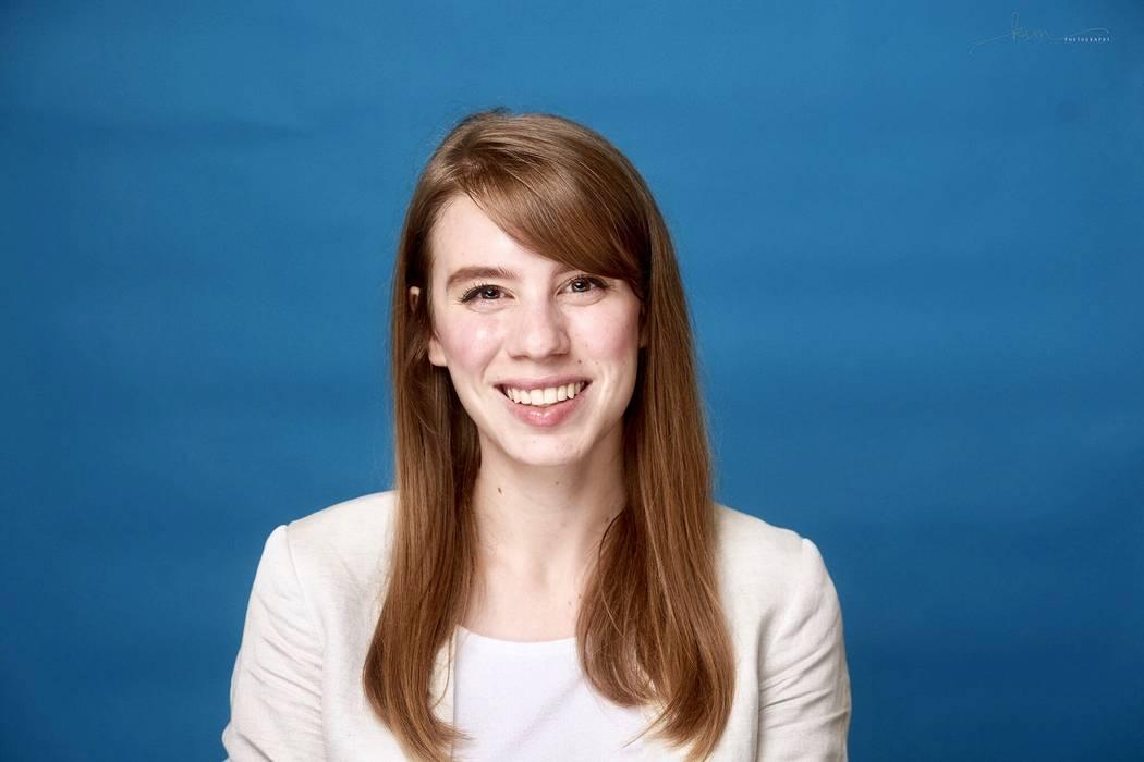 Danielle Smith, Las Vegas Global Economic Alliance