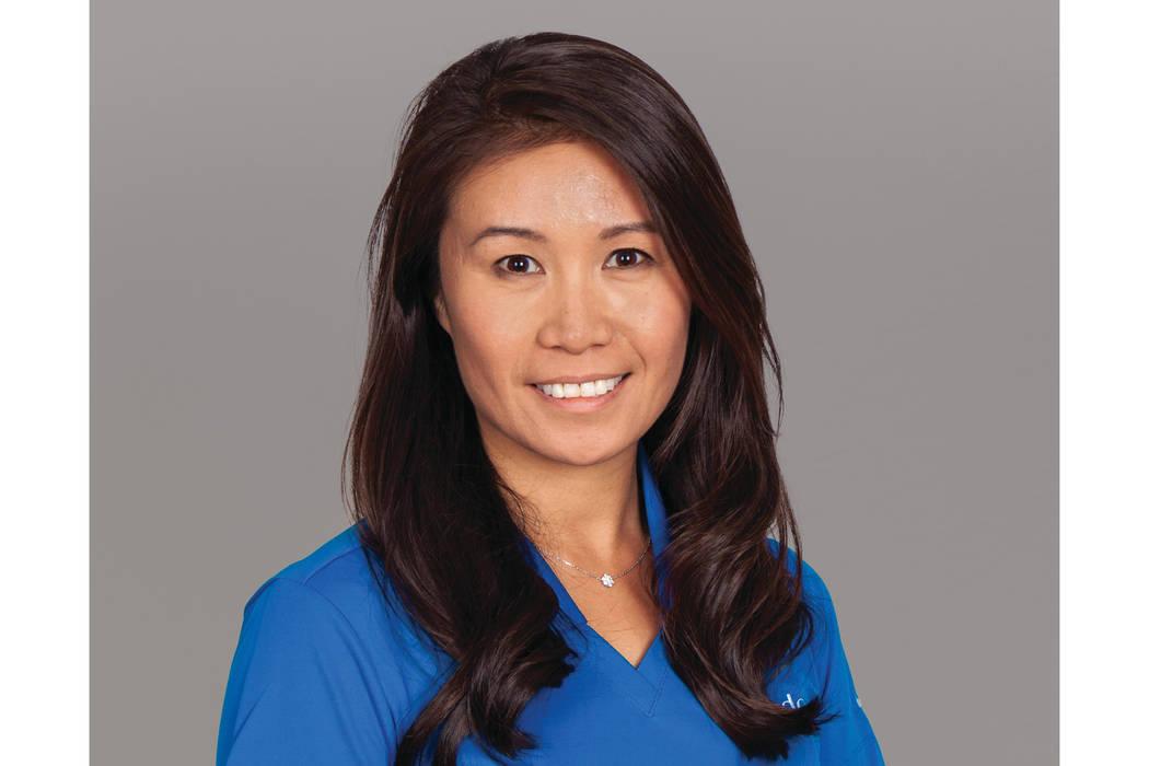 Opendoor's Las Vegas General Manager Alice Ferguson