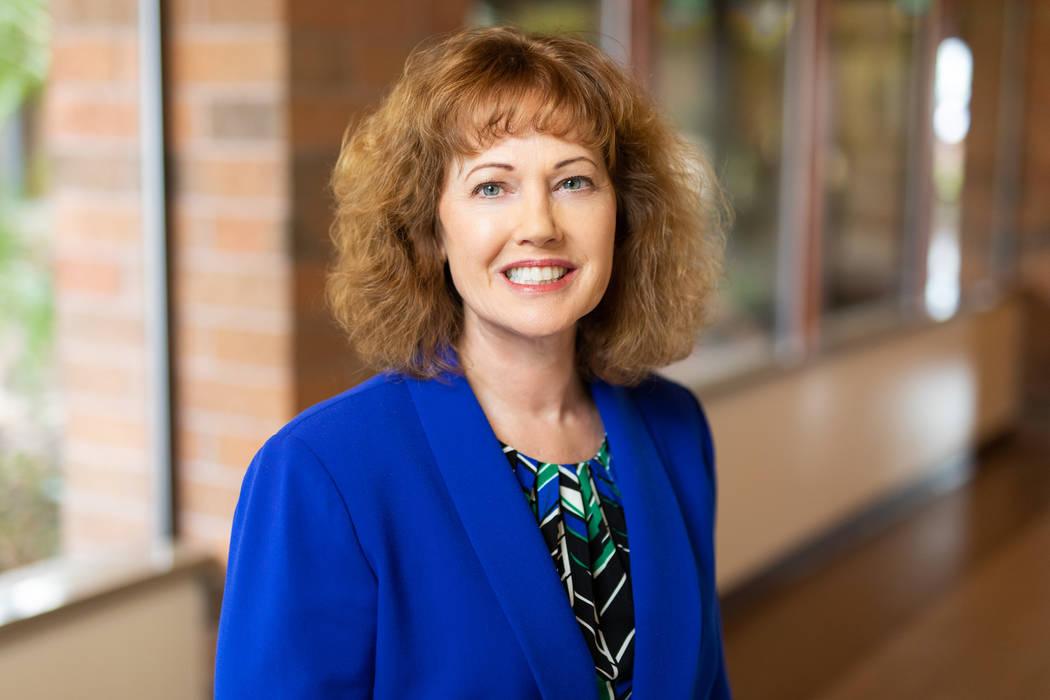 Lexicon President Diane Fearon