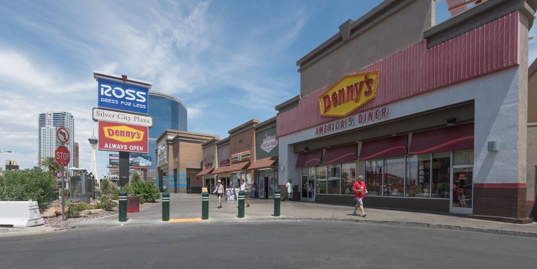 Newmark Knight Frank is bringing Silver City Plaza to market for sale. (Newmark Knight Frank)