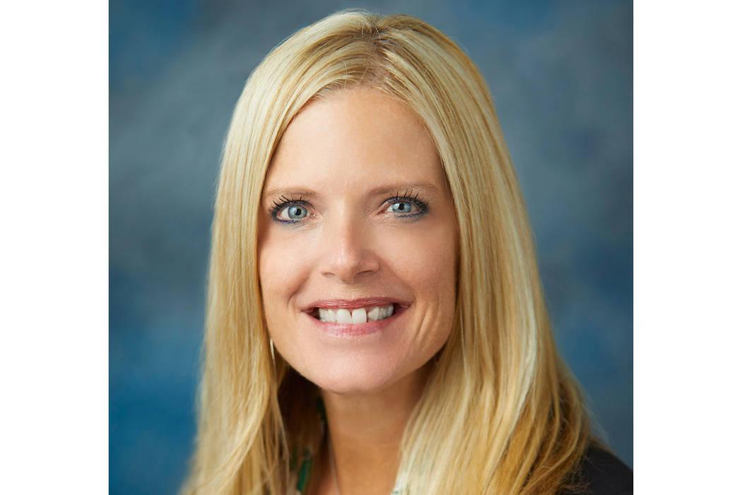 Faith Ann Logsdon, Geotechnical & Environmental Services Inc.