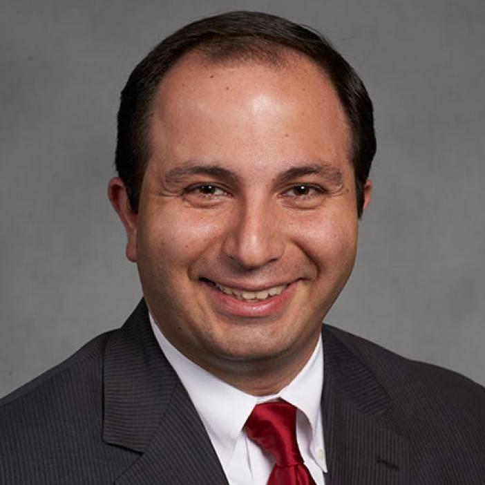 Paul Moradkhan, Las Vegas Metro Chamber of Commerce