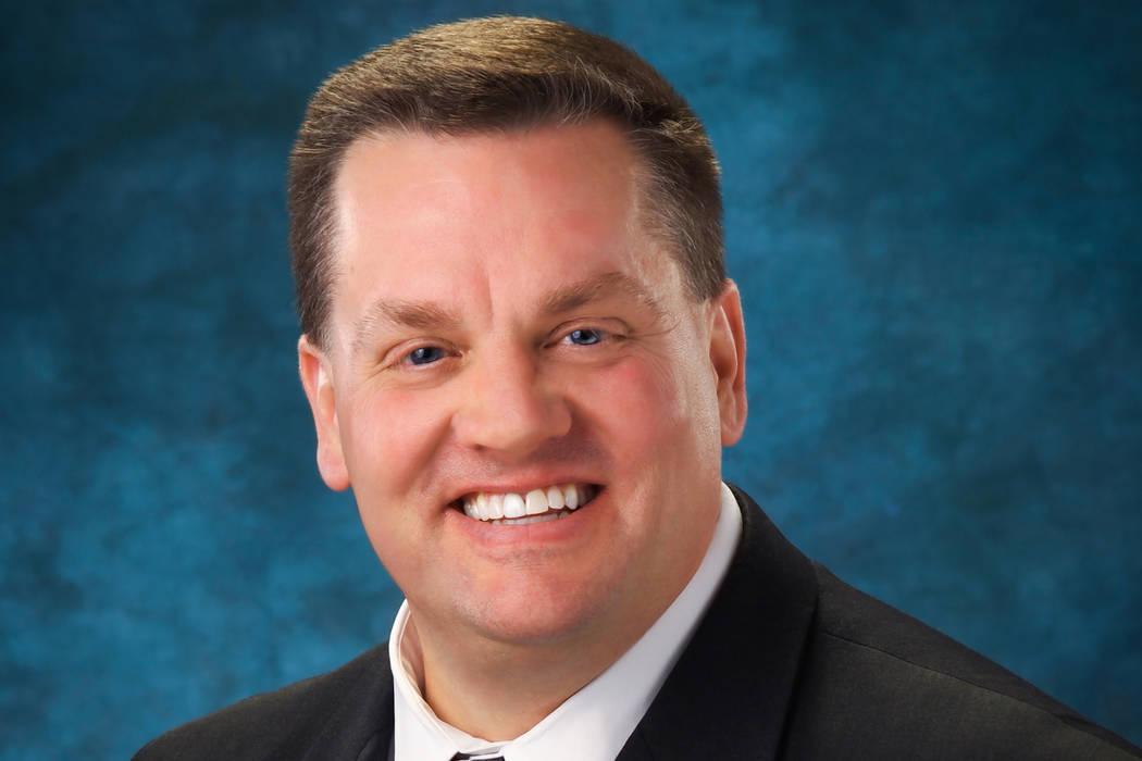 Chuck Mohler