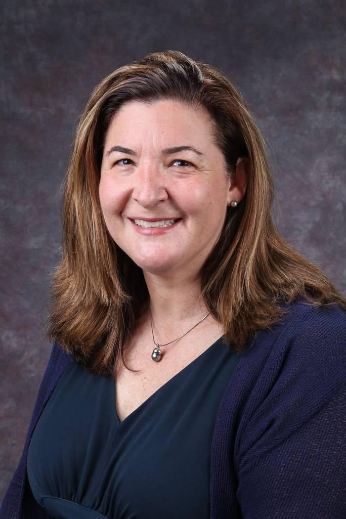 Dr. Andra Prum, Roseman University of Health Sciences