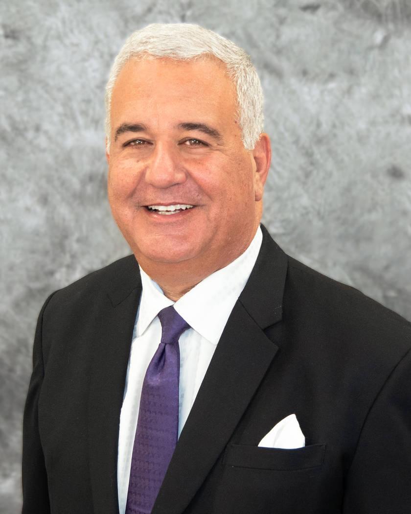 2020 GLVAR Vice President Mark Sivek