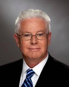 Dr. Bard Coats, HEALS board