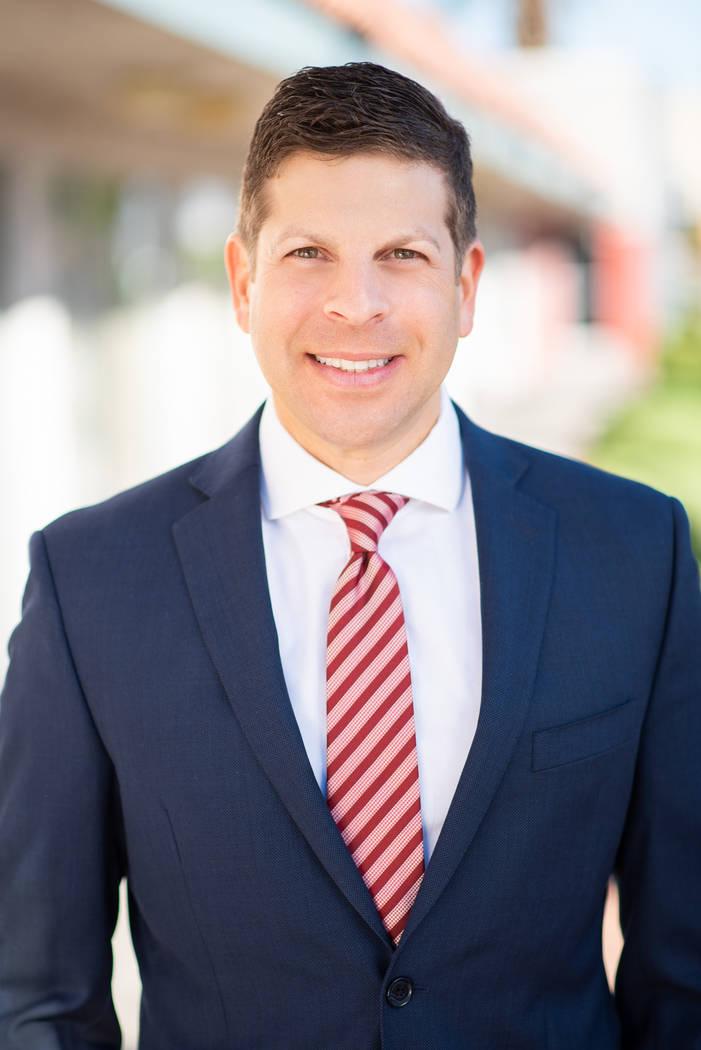 Reed Gottesman, Harsch Investment Properties