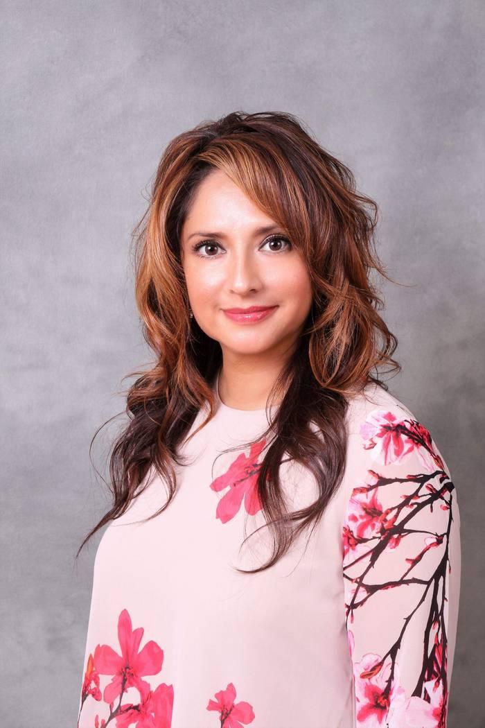 Linda Perez, executive director, The Shade Tree