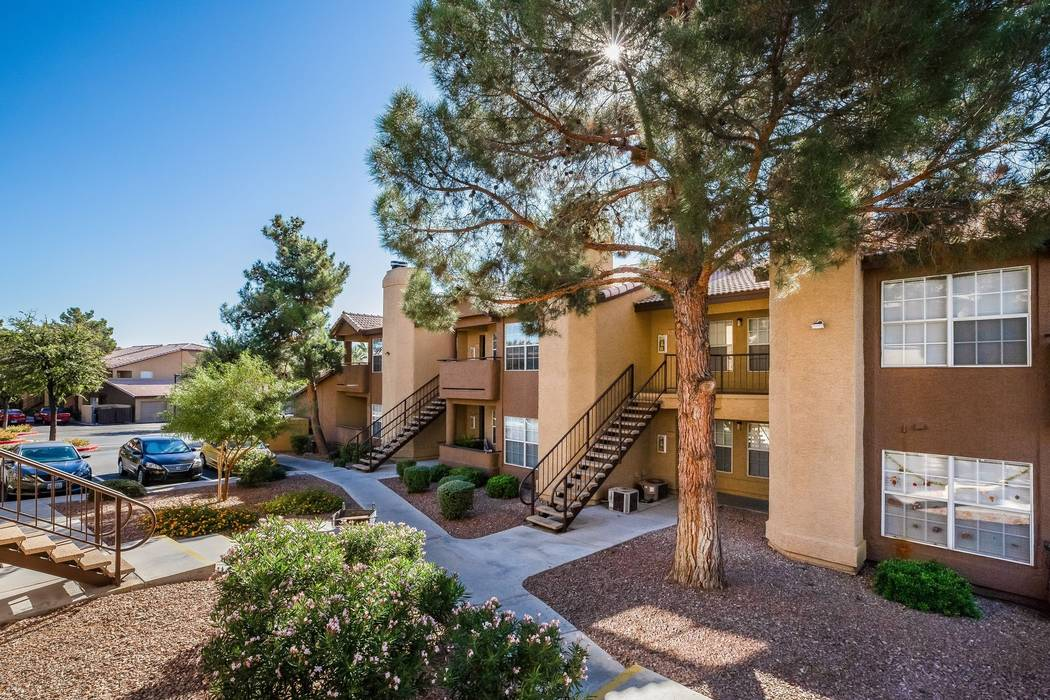 Village at Desert Lakes Apartments in Spring Valley sells for $36.55 million. $36.55M (MG Prope ...