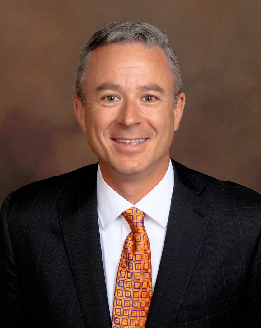 Eric M. Williams, Legacy Marketing Group