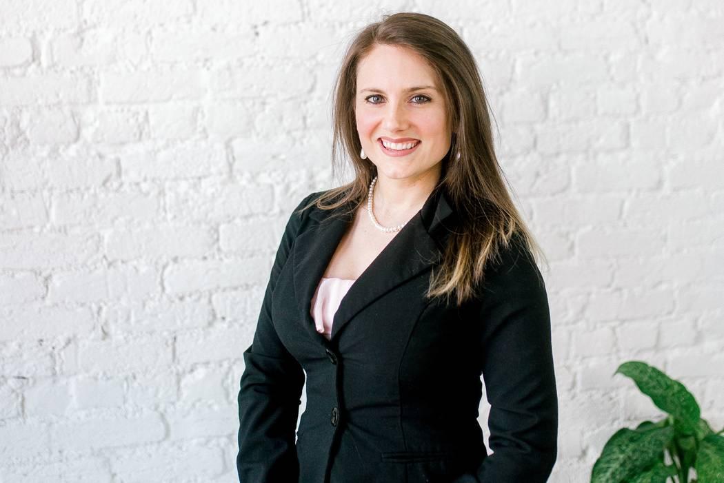 Sonja Barlow, Nevada Donor Network