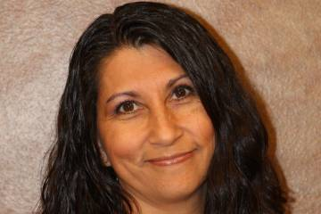 Susy Vasquez, Nevada State Apartment Association