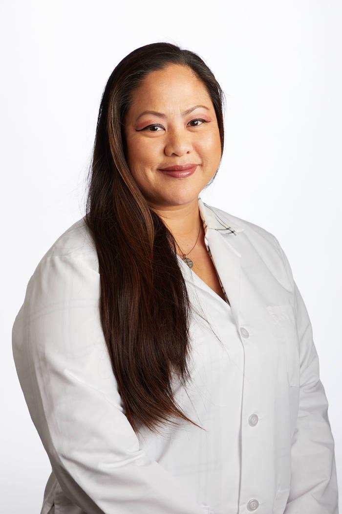 Janice Enriquez,OptumCare Cancer Care