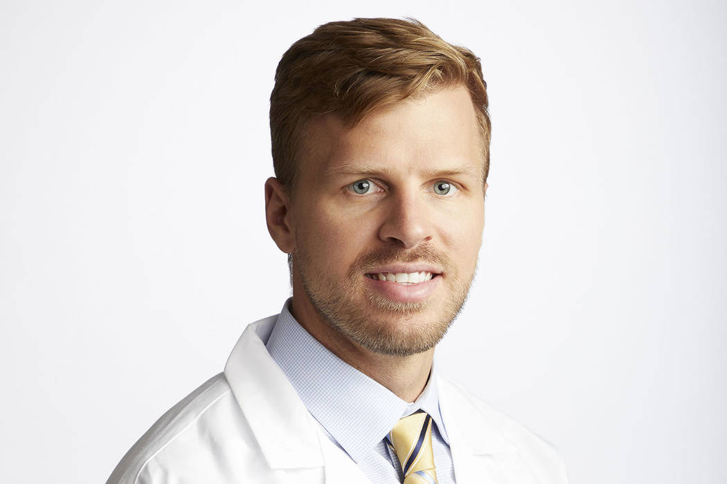 Aaron Donz, OptumCare Lung and Allergy