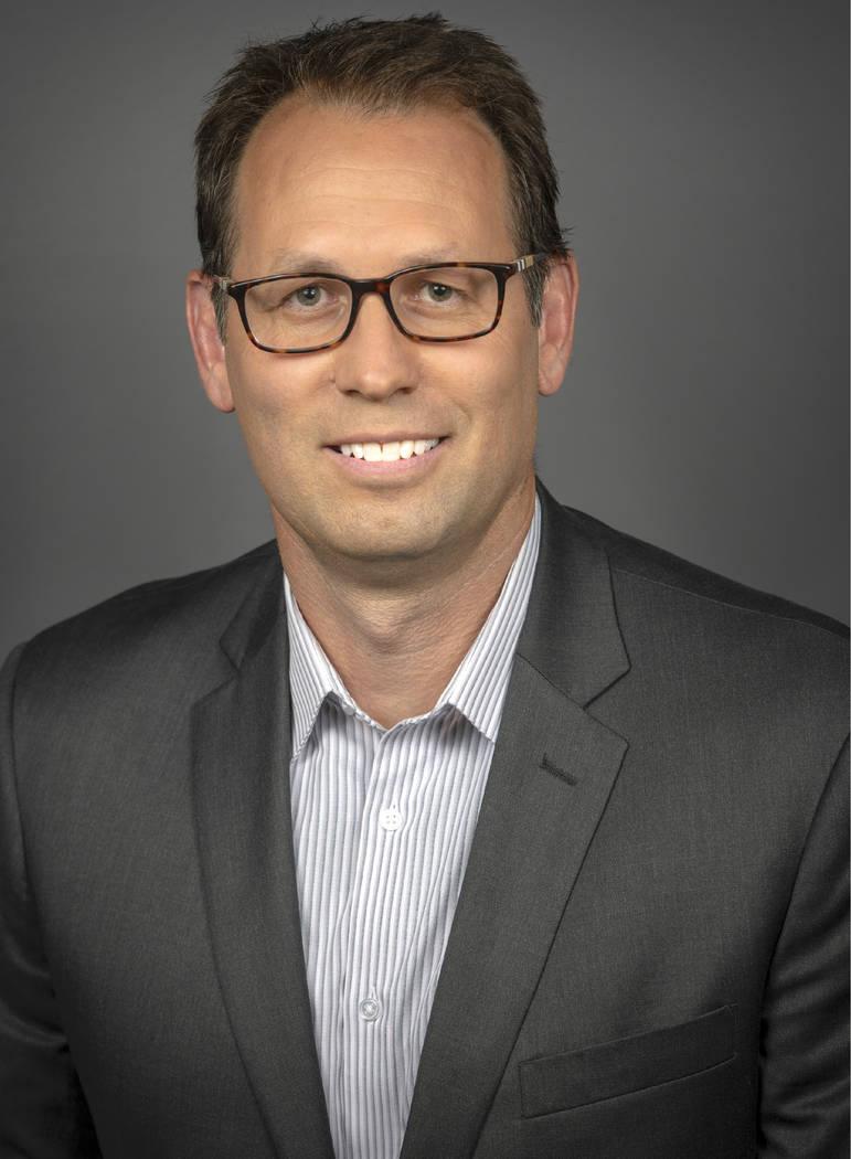 Dr. Paul Johnson, Lexicon Bank board member