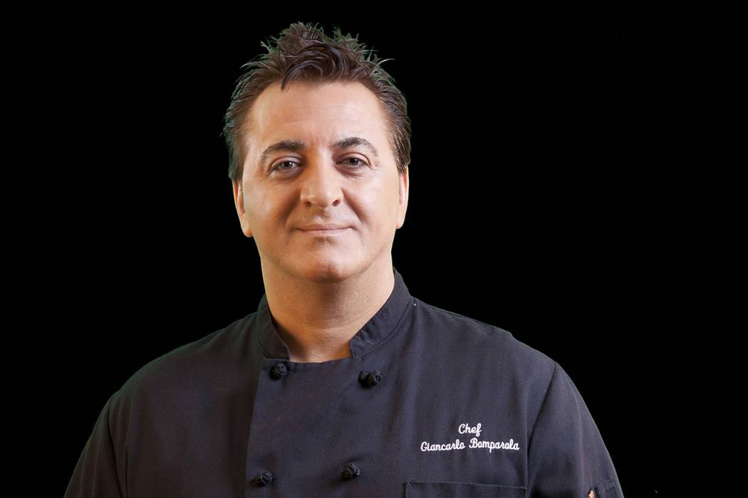Giancarlo Bomparola