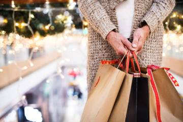 The Retail Association of Nevada estimates retailers will boost hiring by 7,100 new positions d ...