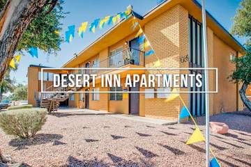 Desert Inn Apartments sold for for $2.7 million ($75,000/unit).