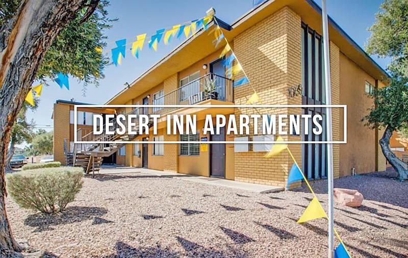 Desert Inn Apartments sold for for $2.7 million ($75,000/unit).
