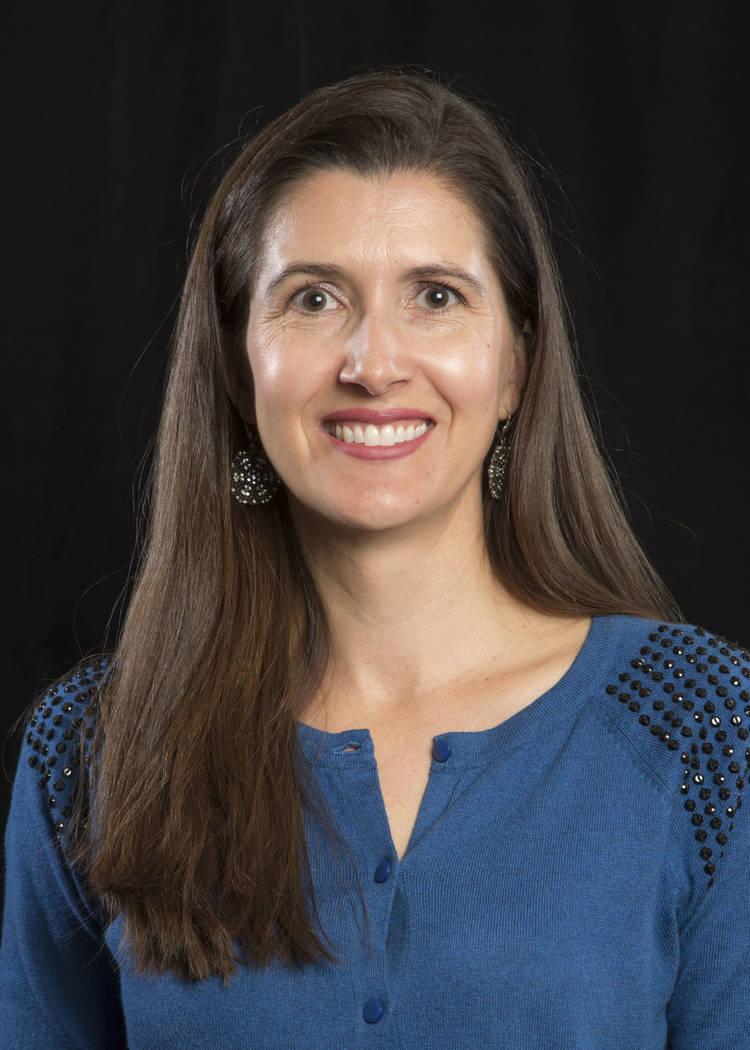 Sabrina Cozine, Las Vegas Philharmonic