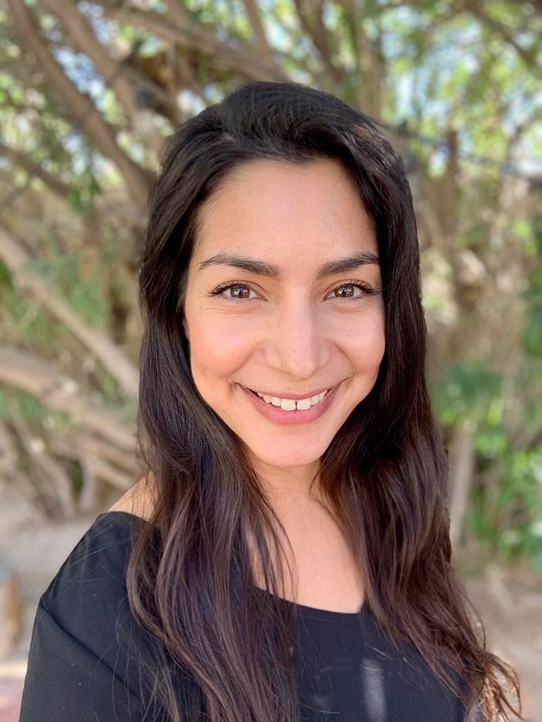 Samantha Alterman, Las Vegas Philharmonic