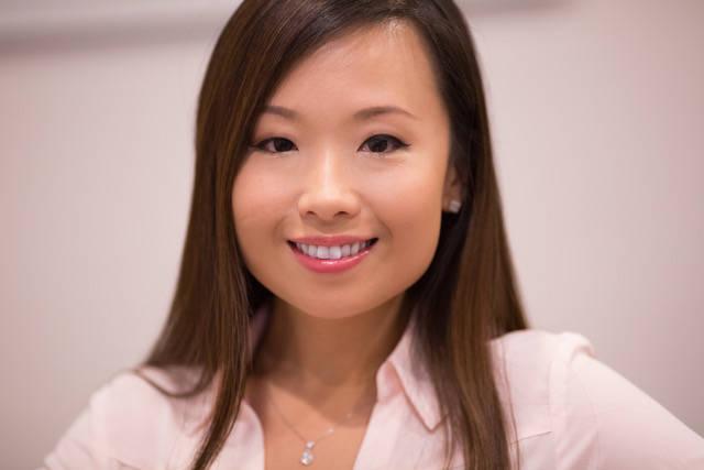 Louisa Choi