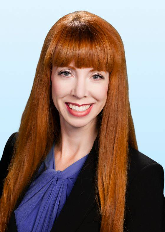Alexia Crowley, Colliers International | Las Vegas