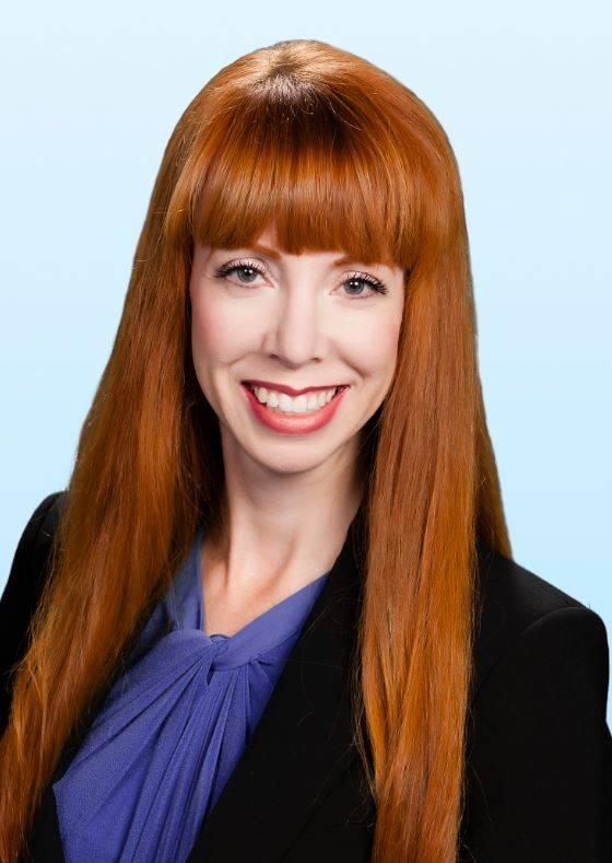 Alexia Crowley, Colliers International | Las Vegas
