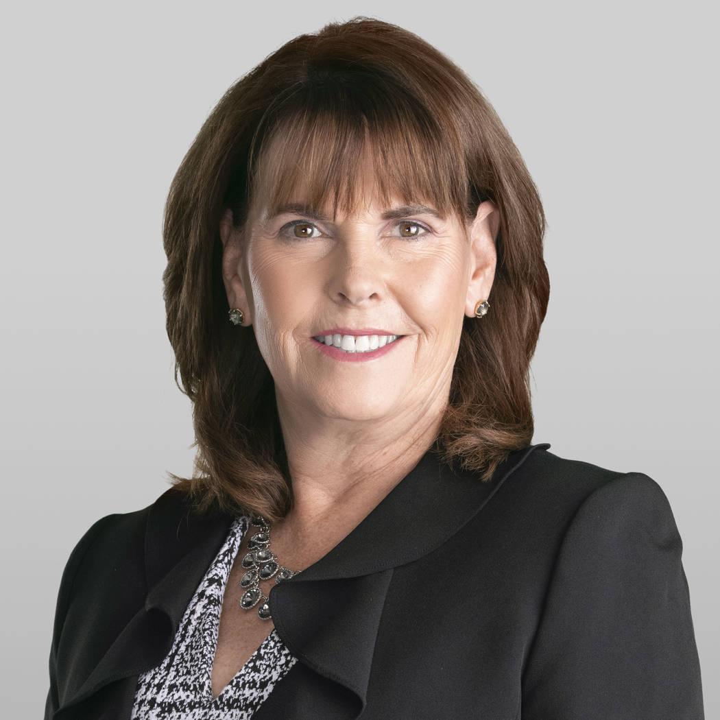 Diane Welch, McDonald Carano