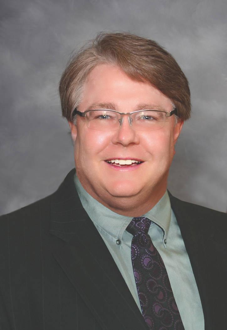Keith Lynam, Nevada Realtor